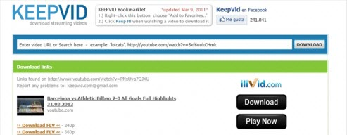 Sites Like Savevid for Mac